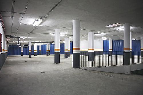 Garaje en alquiler en calle Buenos Aires, Huelva - 303076898