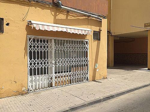 Local en alquiler en calle Hermanos Alvalez Quintero, Algeciras - 347049069