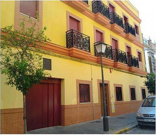 Dúplex en alquiler en calle Beatriz de Suabia, Sevilla - 346947685