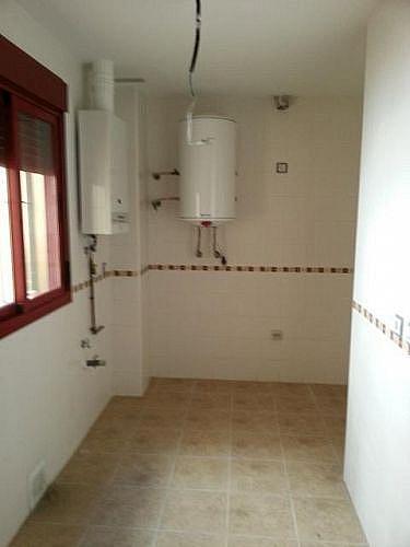 Dúplex en alquiler en calle Beatriz de Suabia, Sevilla - 346947691