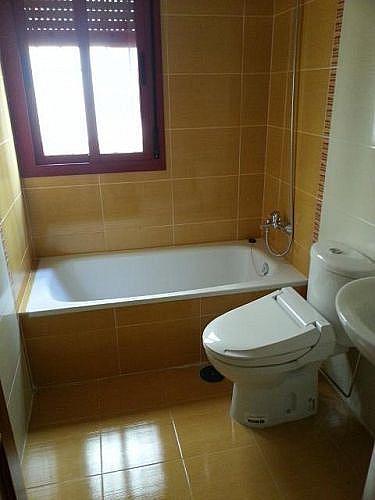 Dúplex en alquiler en calle Beatriz de Suabia, Sevilla - 346947697