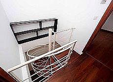 Dúplex en alquiler en calle Alameda Serralta, Barakaldo - 346953181
