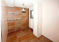 Dúplex en alquiler en calle Alameda Serralta, Barakaldo - 346953193