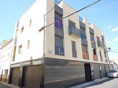Dúplex en alquiler en calle Sant Joan, Bisbal del Penedès, la - 350683862