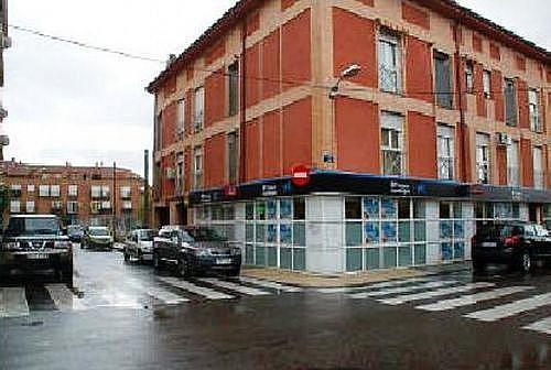 - Local en alquiler en calle La Flor, Azuqueca de Henares - 180613566