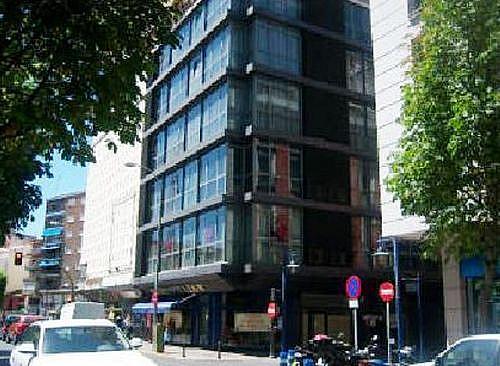 - Local en alquiler en calle San Isidro, Talavera de la Reina - 180613617