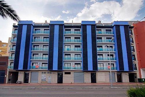 - Local en alquiler en calle Diputacion, Calpe/Calp - 256999469