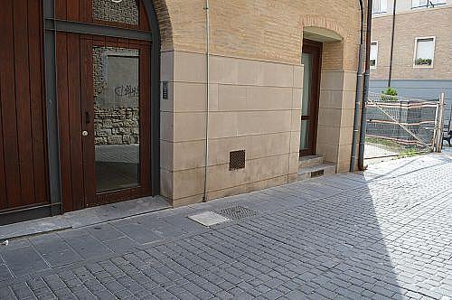 Local en alquiler en calle Magallon, Tudela - 289764276