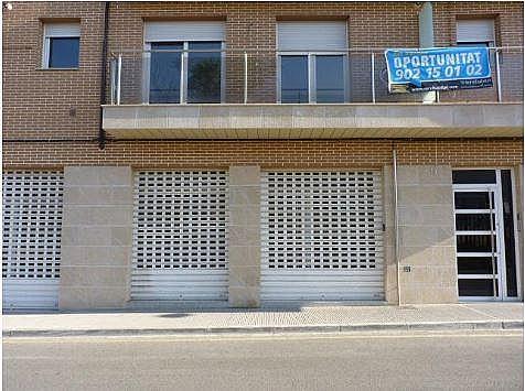 - Local en alquiler en calle Vidal de Montpalau, Cervera - 265735668