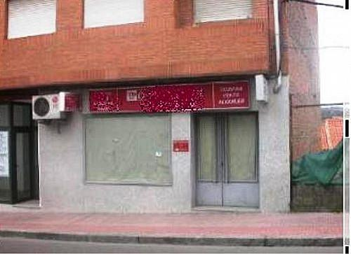 - Local en alquiler en calle Madrid, San Martín de Valdeiglesias - 180616146