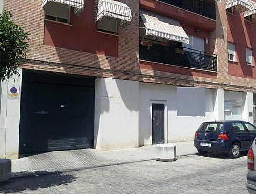 - Local en alquiler en calle Mosquera de Figueroa, Triana en Sevilla - 180616203