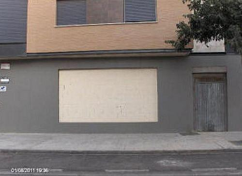 - Local en alquiler en calle Giraldo de Merlo, Ciudad Real - 180616260