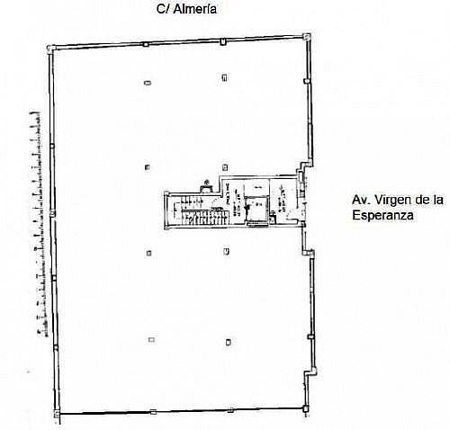 - Local en alquiler en calle Virgen de la Esperanza, San Juan del Puerto - 180616659