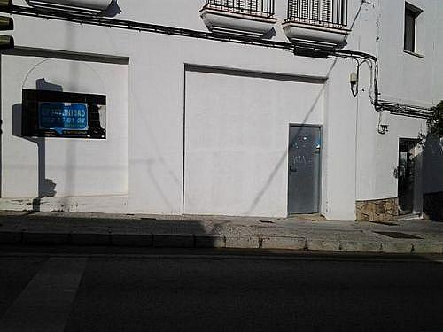 - Local en alquiler en calle Del Castaño, Benalup-Casas Viejas - 180616665