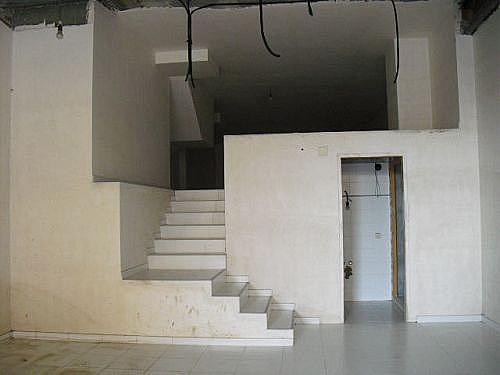 - Local en alquiler en calle Montgo, Escala, L´ - 180616806
