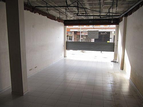 - Local en alquiler en calle Montgo, Escala, L´ - 180616809