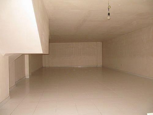- Local en alquiler en calle Montgo, Escala, L´ - 180616812