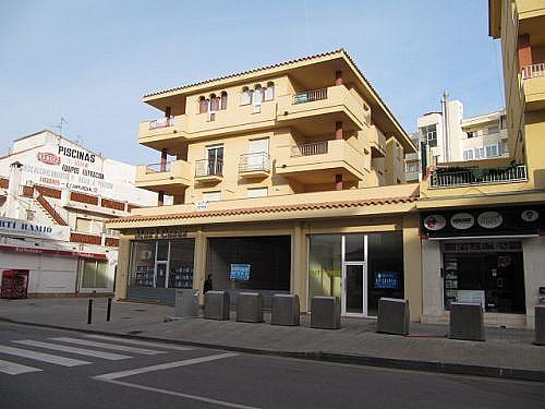 - Local en alquiler en calle Montgo, Escala, L´ - 180616818