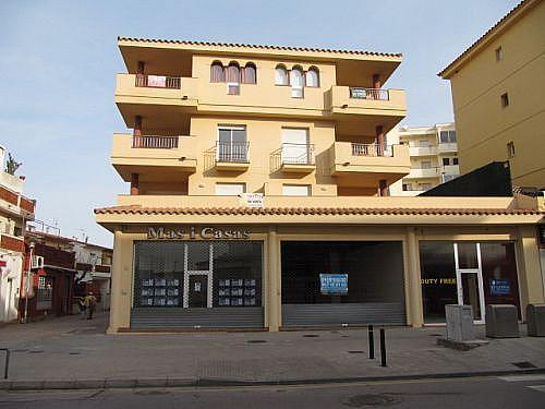 - Local en alquiler en calle Montgo, Escala, L´ - 180616821