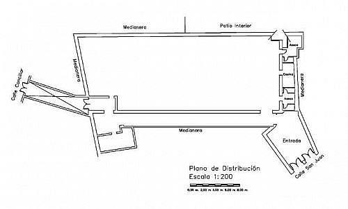 - Local en alquiler en calle San Juan, Benalup-Casas Viejas - 180616830