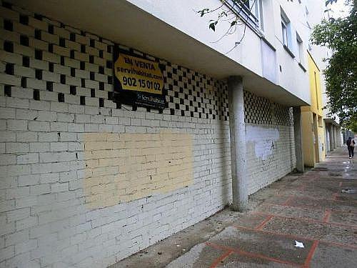 - Local en alquiler en calle De Europa, Rural en Jerez de la Frontera - 180617055