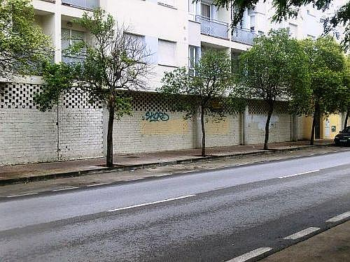 - Local en alquiler en calle De Europa, Rural en Jerez de la Frontera - 180617061