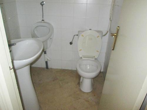 - Local en alquiler en calle Luis Jaramillo Barrios, Sanlúcar de Barrameda - 231408509