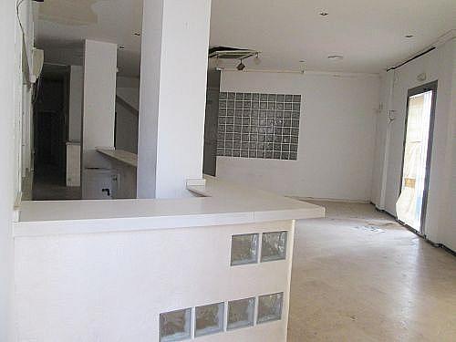 - Local en alquiler en calle Luis Jaramillo Barrios, Sanlúcar de Barrameda - 231408521