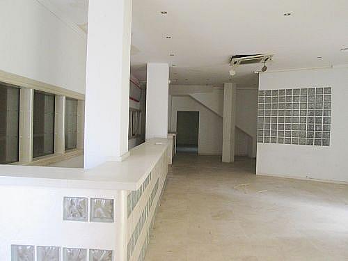 - Local en alquiler en calle Luis Jaramillo Barrios, Sanlúcar de Barrameda - 231408524