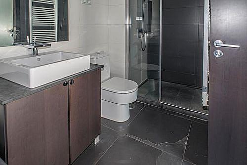 Piso en alquiler en calle De la Castellana, Chamartín en Madrid - 311193960