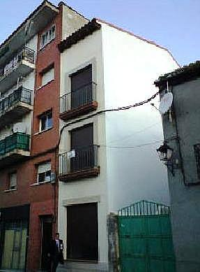 - Piso en alquiler en calle Costaneras, San Martín de Valdeiglesias - 185031209
