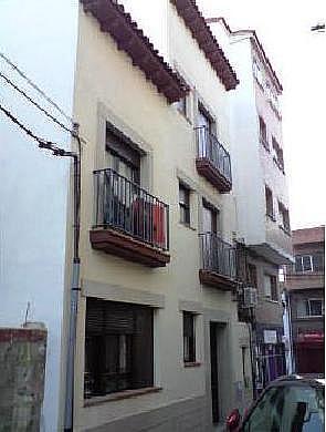 - Piso en alquiler en calle Costaneras, San Martín de Valdeiglesias - 185031236