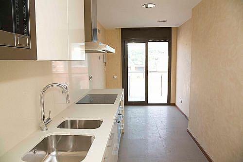 - Piso en alquiler en calle Bogatell, Montcada i Reixac - 185031329