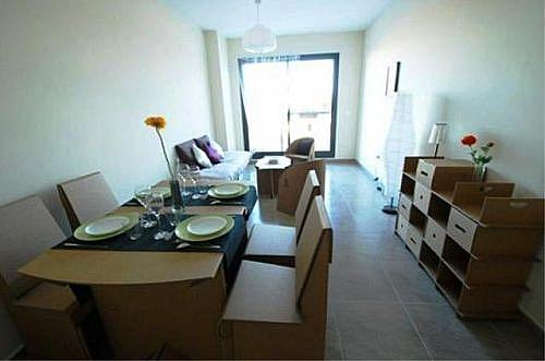 - Piso en alquiler en calle Germans Margallo, Chilches - 265736139