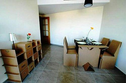 - Piso en alquiler en calle Germans Margallo, Chilches - 244733529
