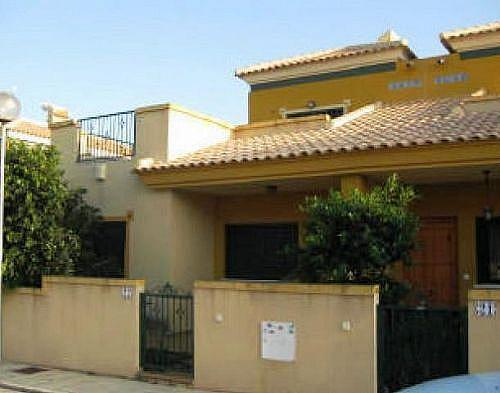 - Casa adosada en alquiler en calle Ciudad Real, Almoradí - 268223860