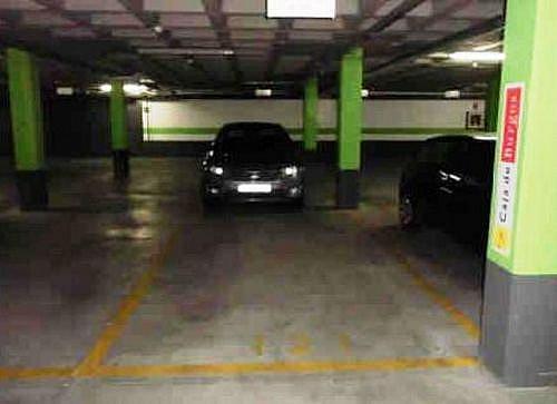 - Garaje en alquiler en calle Grecia, Toledo - 185034101