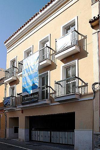 - Garaje en alquiler en calle Trinidad, El Cónsul-Ciudad Universitaria en Málaga - 185034839
