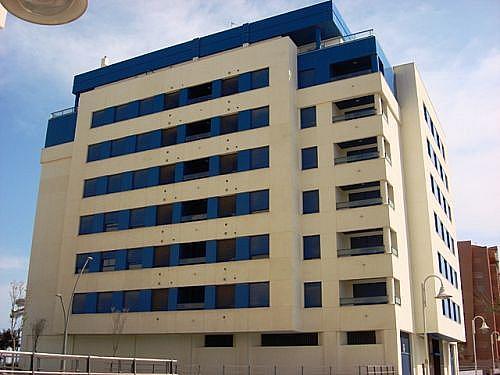 - Garaje en alquiler en calle Pacifico, El Cónsul-Ciudad Universitaria en Málaga - 185035004
