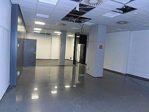 - Local en alquiler en calle Escuela, Casablanca en Zaragoza - 185035418
