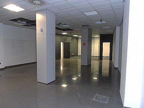 - Local en alquiler en calle Escuela, Casablanca en Zaragoza - 185035421