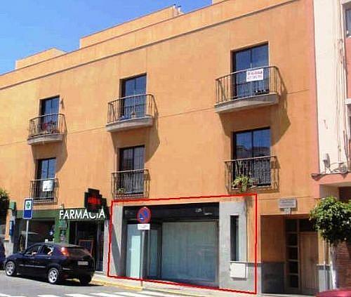 - Local en alquiler en calle Doctor Melian, San Gregorio (Telde) - 185035574