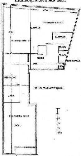 - Local en alquiler en calle Doctor Melian, San Gregorio (Telde) - 210641032