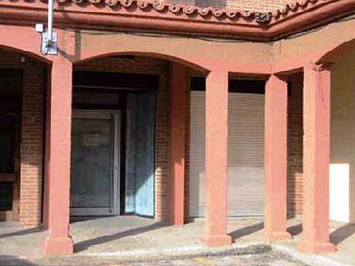 - Local en alquiler en calle De Los Fueros, Castejón - 185035712