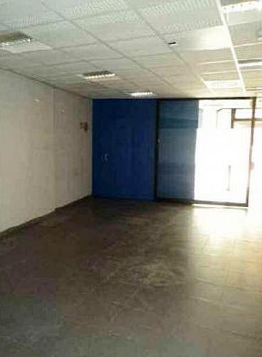 - Local en alquiler en calle De Los Fueros, Castejón - 185035724