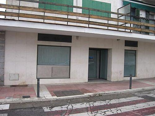 - Local en alquiler en calle Virgen del Pilar, Collado Villalba - 185035742