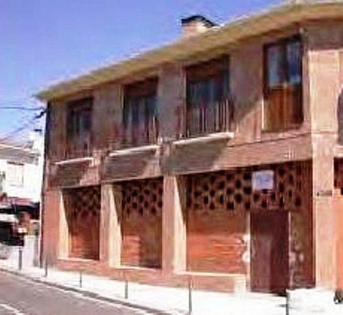 - Local en alquiler en calle De la Constitución, Navalagamella - 185035766