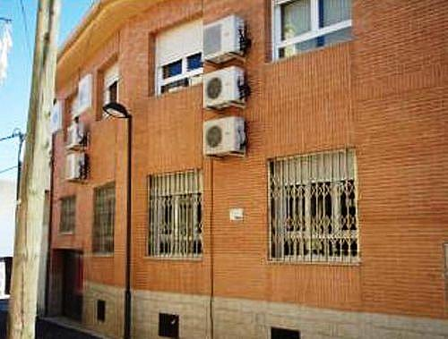 - Local en alquiler en calle Antonio Chenel Antoñete, Navalagamella - 185035778
