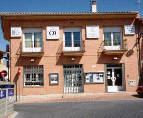 - Local en alquiler en calle Antonio Chenel Antoñete, Navalagamella - 185035781