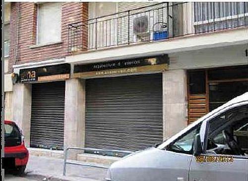 - Local en alquiler en calle Bisbe Sivilla, Sarrià - sant gervasi en Barcelona - 185813854